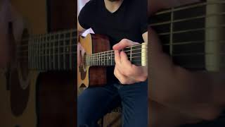 Бой #12. Как научиться играть на гитаре   #shorts   КиШ - Лесник