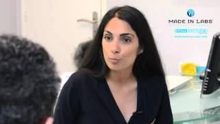 Interview Dr Salem