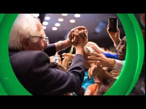 Bernie Sanders: Your Land