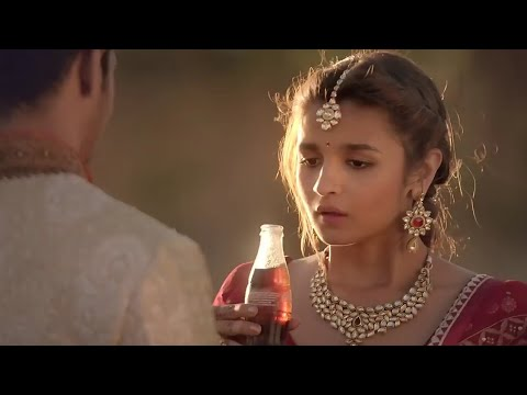 Coca Cola tu song whatsapp status video...