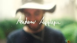 Andrew Applepie Feel It In My Face Official Lyric Video