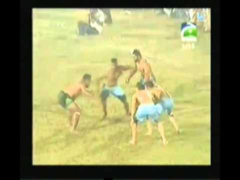 kabaddi 2nd asia cup 2012 pak vs ind