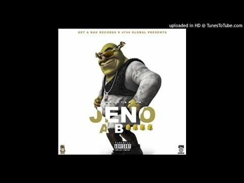 AllStar JR - Jeno A Bitch (Jeno Cashh Diss)