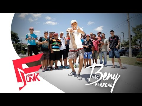 Mc Beny GT - Farrear ( Clipe Oficial ) Funk TV