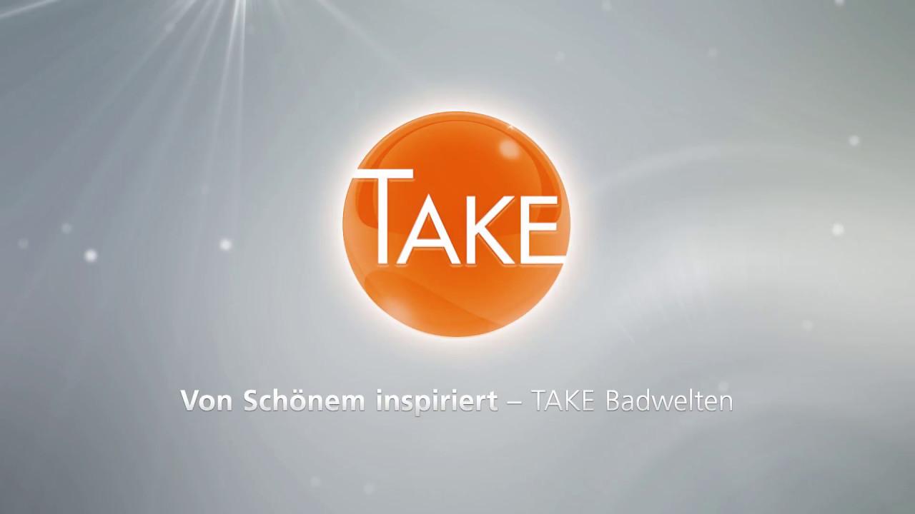 Take Badezimmer Exklusiv Bei M Bach Gmbh Youtube