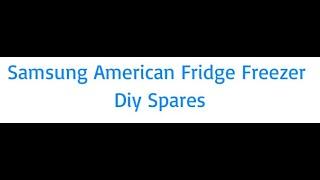 Samsung Fridge Freezer Repairs London