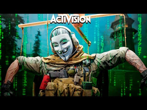 ACTIVISION ESTÁ DETRÁS DE LOS HACKS DE CALL OF DUTY WARZONE CONFIRMADO? - AlphaSniper97