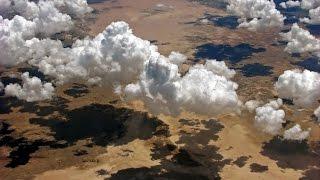 Самые необычные облака!