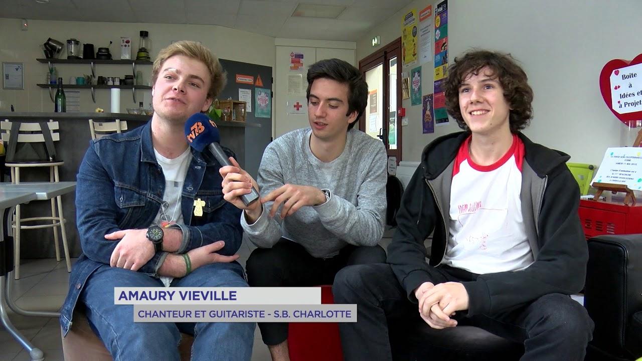 Yvelines | Rock en Seine : Une soirée de sélection à l'Usine à chapeaux