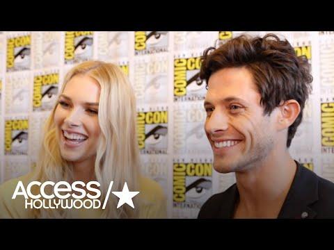 'Stitchers': Emma Ishta & Kyle Harris Tease 'Big Reveal,' Potential 'Shadowhunters' Crossover & More