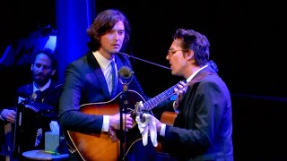 Younger Years - The Milk Carton Kids - Live from Here