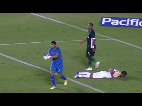 Goiás 1 x 1 Criciúma - Brasileirão Série B 2016
