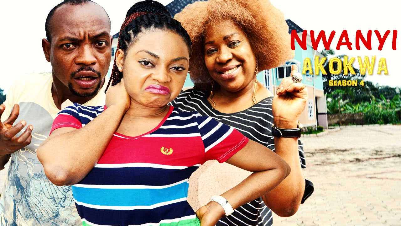 Akokwa Woman Season 3 4 2016 Latest Nigerian Nollywood Movie