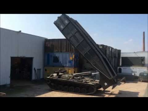 Troostwijk Veilingen - Ex US Army Surplus Auction - Kavel 1