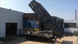 Troostwijk Veilingen - Ex US Army Surplus Auction - Kavel 1