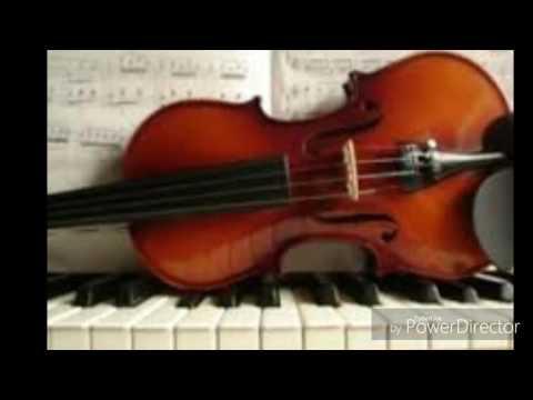 Canzone con violino+piano