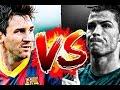 [RAP] Lionel Mssi VS. Cristiano Ronaldo ► 2017 ᴴᴰ