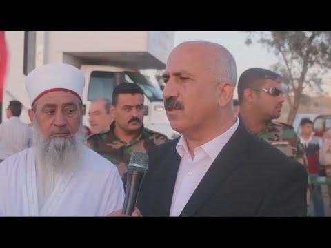 قوائم العرب والتركمان تطالب بإلغاء نتائج انتخابات كركوك  - نشر قبل 3 ساعة