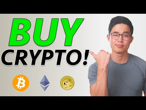 The TOP Crypto to Buy Now (Bitcoin | Ethereum | Dogecoin?)