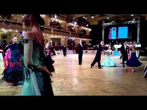 2015.09.06 Prague Open 2015, WDSF World Open Adult Standart