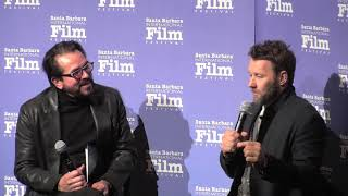"SBIFF Cinema Society - ""Boy Erased"" Q&A (Complete)"