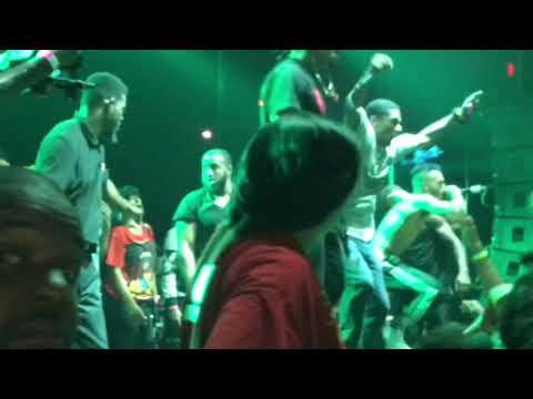 XXXTentacion - Up Like An Insomniac Freestyle (Live at Club Cinema in Pompano on 3/18/2018)