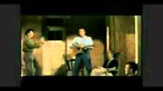 ELVIS REMIX WE`RE GONNA MOVE FROM LOVE ME TENDER MOVIE