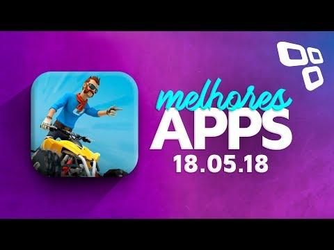 Melhores Apps da Semana para Android e iOS (18/05/2018) - TecMundo