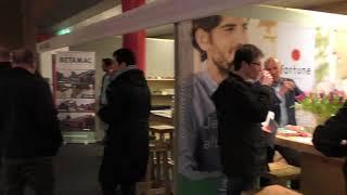 Impressie Beurs Nieuwleusen 2018
