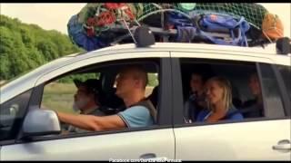 Far til fire - tilbage til naturen (2011) - Rejsesang (Familien)