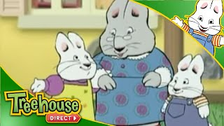 Max & Ruby - Bunny Cakes / Bunny Party / Bunny Money