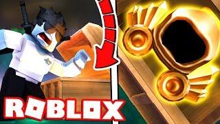 COMO CONSEGUIR el GOLDEN DOMINUS! Ready Player One Roblox