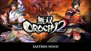 Warriors Orochi 3 BGM - Eastern Wind