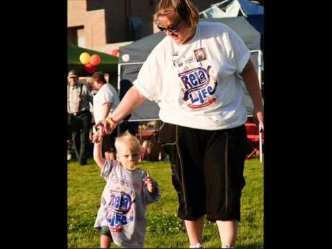 Konnor's Journey & Neuroblastoma Facts.wmv