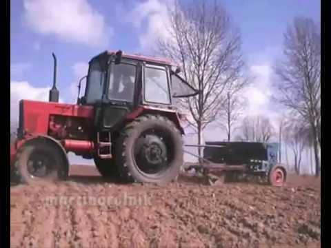 Podsumowanie sezonu 2011 w moim gospodarstwie IImarcinorolnikII