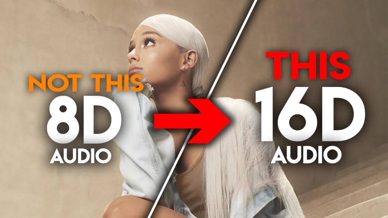 Download Ariana Grande - 7 Rings [16D AUDIO   NOT 8D / 9D] 🎧