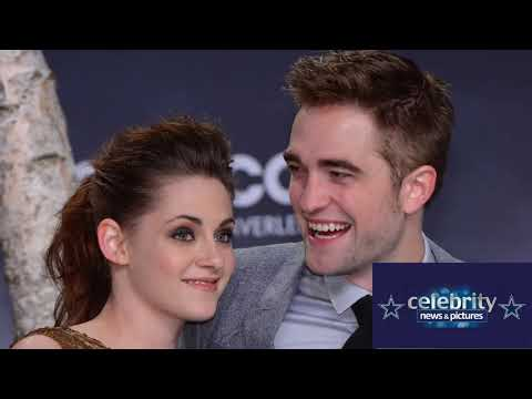 Kristen Stewart And Robert Pattinson Together 2019 ( Celebrity News & Pictures )