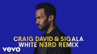 Craig David, Sigala - Ain