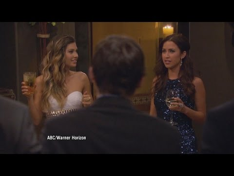 Bachelorette Battle: Britt and Kaitlyn Meet Their Suitors
