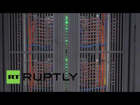 China: Wuxi-based Supercomputer named fastest in world