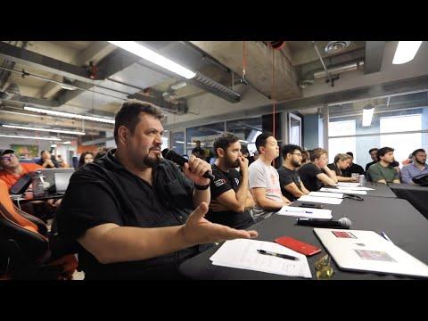 Miami Bitcoin Hackathon 2020 Re-cap