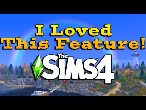 Would Sims 4 Be Deeper with The Sims 3's Skill Challenges System?