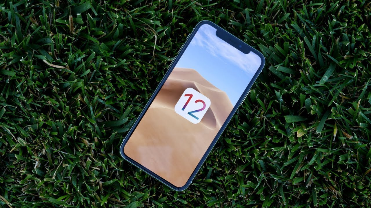 Ios Dynamic Wallpaper 66 Images: IOS 12 Dynamic Mojave Wallpaper