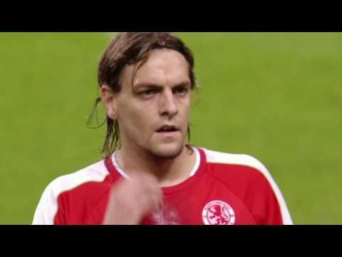 Football Focus - Ben Gibson
