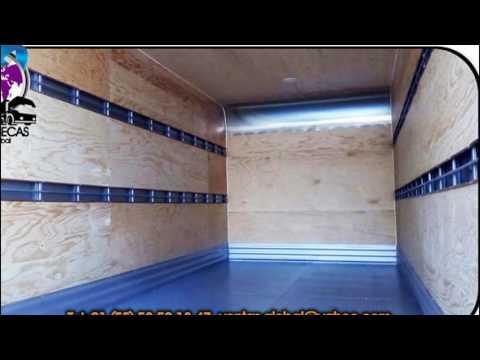 Toyota Of Plano >> VENTA DE CAJAS SECAS PARA TRAILER - YouTube
