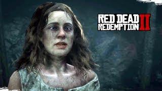 RED DEAD REDEMPTION 2 #36 - Resgate Inesperado! (Gameplay em Português PT-BR)
