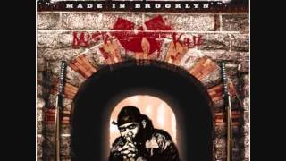 Masta Killa - Made In Brooklyn - Then And Now & Pass The Bone (Remix)