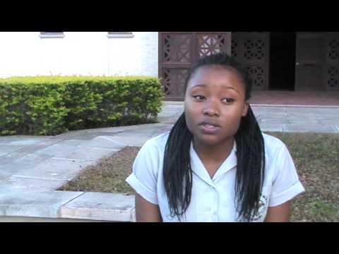 AKA, Mombasa Student Interviews