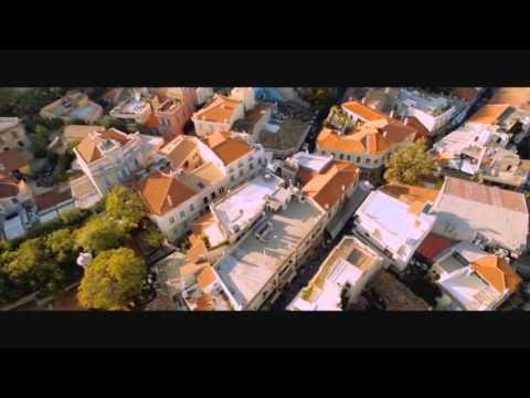 Kostas Christides: Elliniko in 3/4 Ένας άλλος κόσμος
