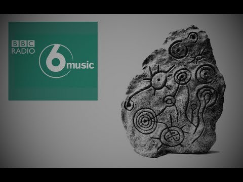 James Holden - 6 Mix 30/08/2013 - BBC Radio 6
